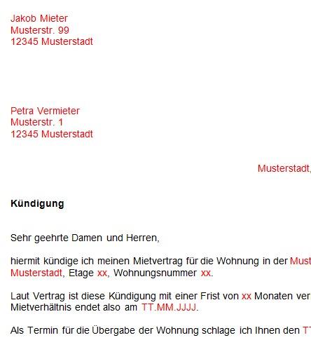 Vodafone Dsl Kündigung Vorlage Word Kebut